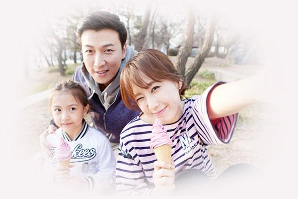 아이와 함께 하는 찰나는 기적이고 행복이다(사진은 MBC 드라마 <워킹맘 육아대디>)
