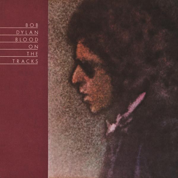 1975년작 < Blood On The Tracks >는 개인의 고뇌를 음악에 녹여내며 1970년대 최고의 앨범으로 손꼽히는 명반이다.
