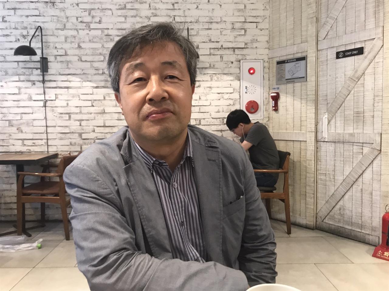 서보학 경희대 법학전문 대학원 교수