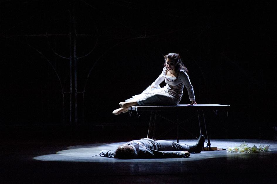 뮤지컬 <로미오와 줄리엣> 공연 사진