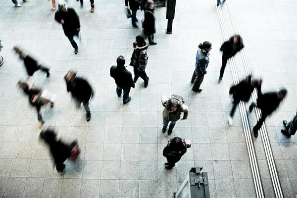 매일 서울과 경기도를 오가는 사람은 113만 명. 나도 그 중 하나다.