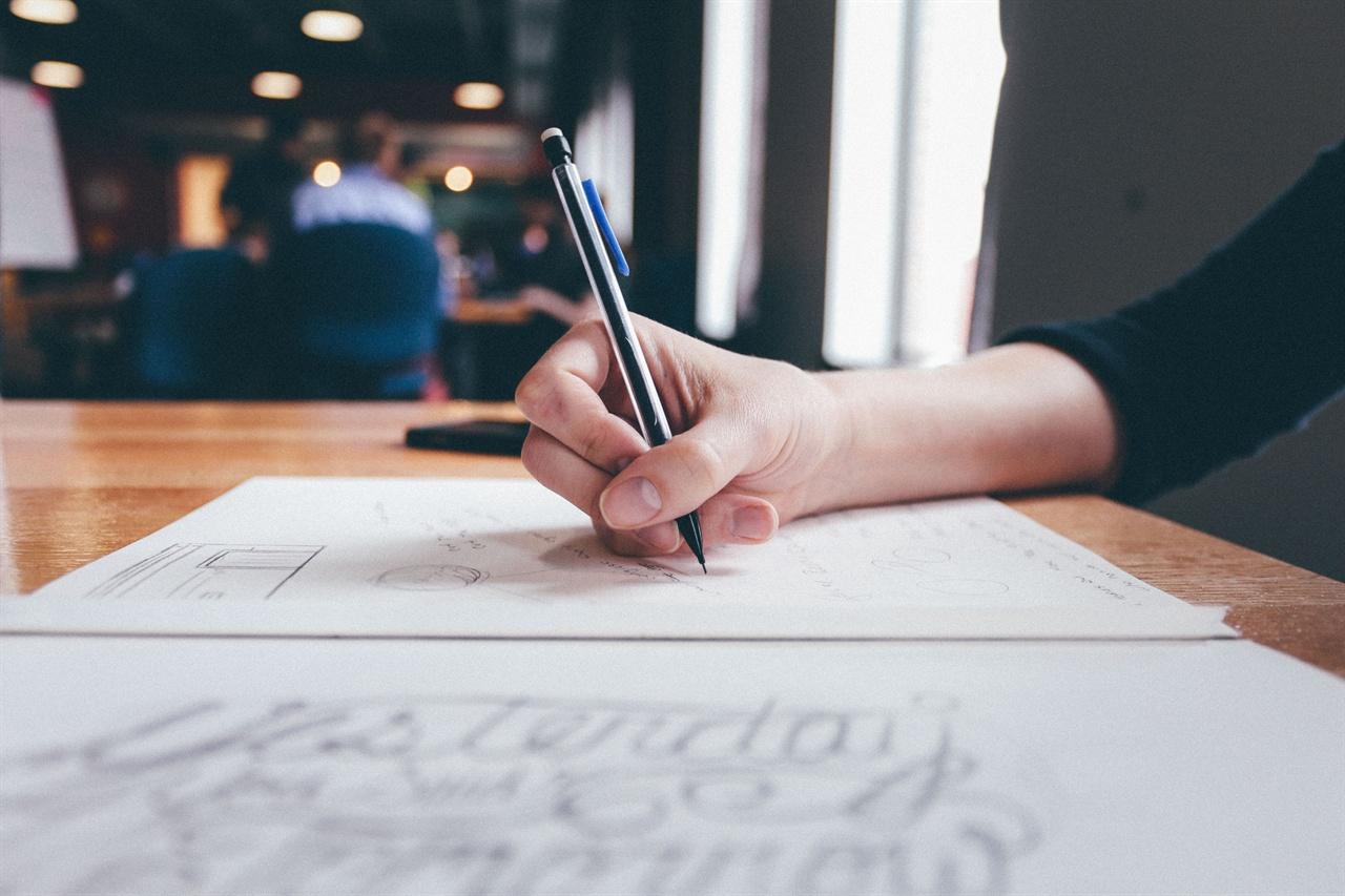 글쓰기의 효능 시험용 글쓰기는 어떤 효능이 있을까?