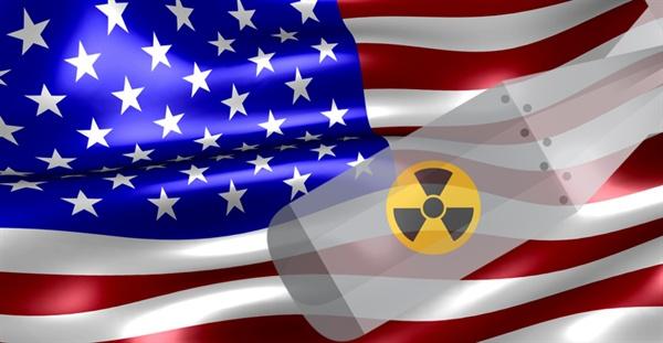 미국은 핵무기의 세계적 확산에 관련해서 무능력을 보여왔다.