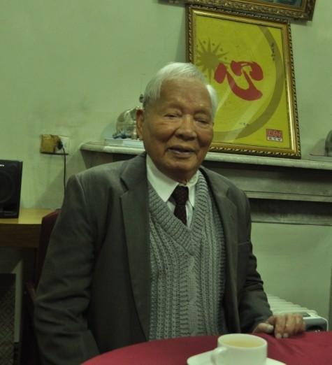 레득아인 베트남 국가주석.