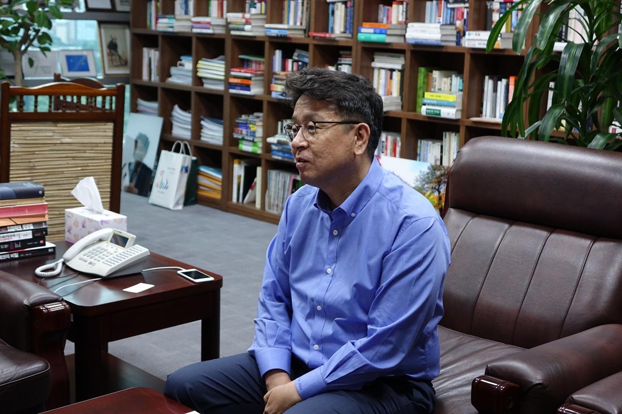 이철희 더불어민주당 의원