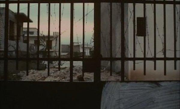 지난 12일 열린 제15회 서울국제실험영화페스티벌(EXiS 2018) 개막작 장-다니엘 폴레의 <질서>(1974) 한 장면