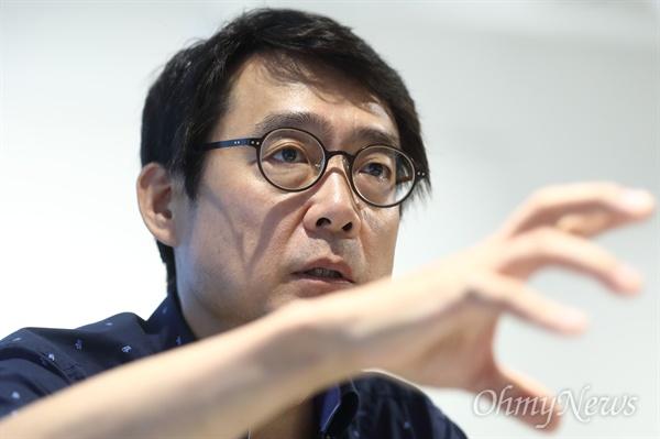 '최순실 국정농단 사태' 최초 취재를 이끌었던 이진동 전 TV조선 기획취재부장