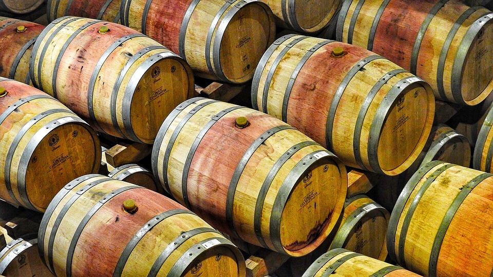 미국 와인 시장 규모만 627억 달러 규모다. 와인이 몸에 좋지 않다는 연구 결과를 그들이 가만 놔 둘 것 같은가?