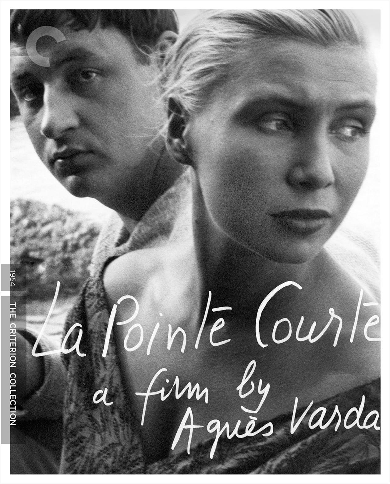 <라 푸앵트 쿠르트로의 여행> 영화 포스터.