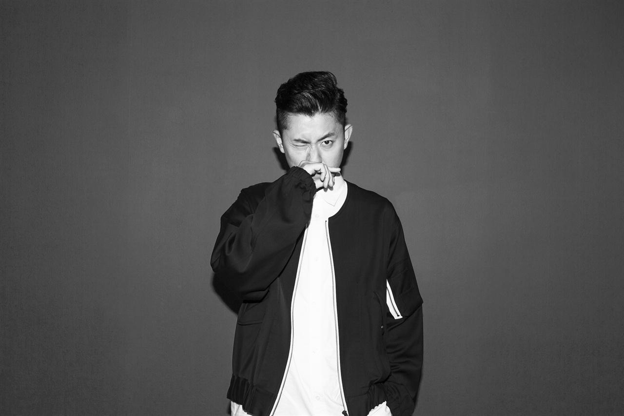 허클베리피는 한국 힙합씬에서 독보적인 영역을 구축했다.
