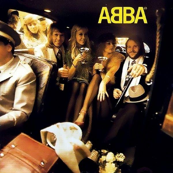 'S.O.S', 'Mamma Mia'가 수록된 1975년 정규 앨범 <ABBA>