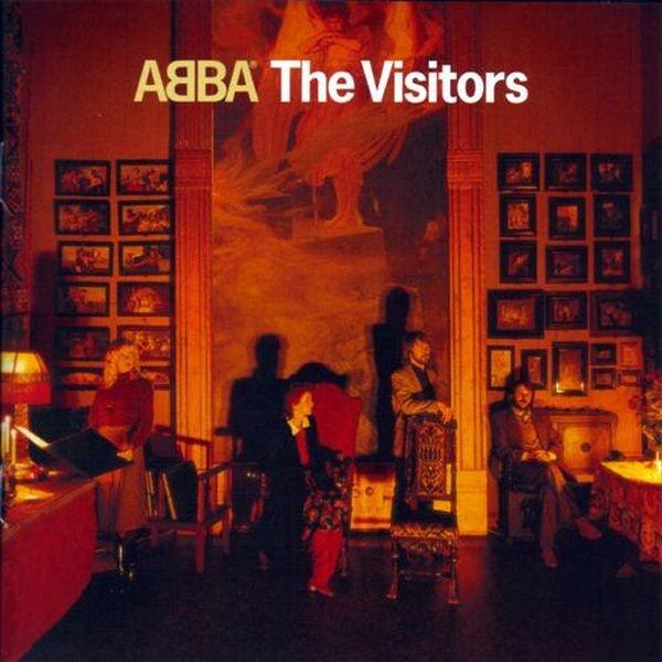 아바의 마지막 정규 앨범 <The Visitors>