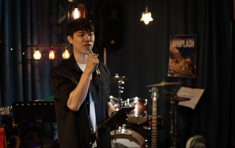 몽작소프로젝트 이찬영 대표