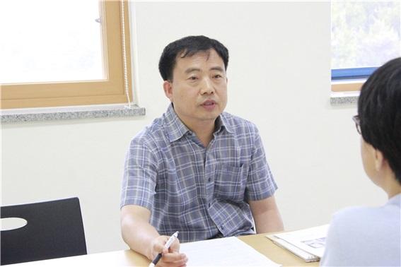 정병오 오디세이학교 교사
