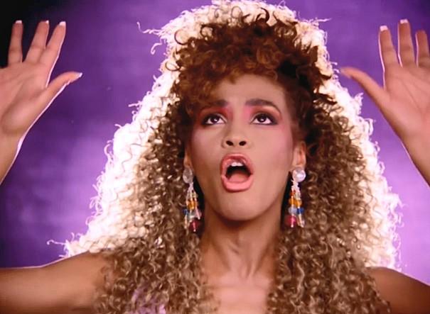 휘트니 휴스턴은 팝 역사 속에서 영원히 기억될 이름이다.