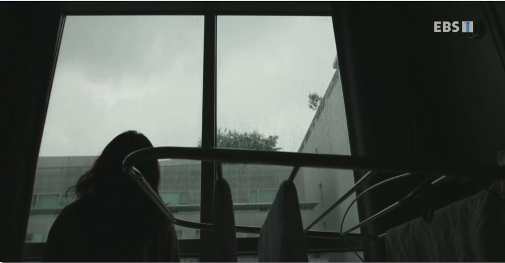 EBS <다큐 시선> '우울증이 어때서요?' 편의 한 장면.