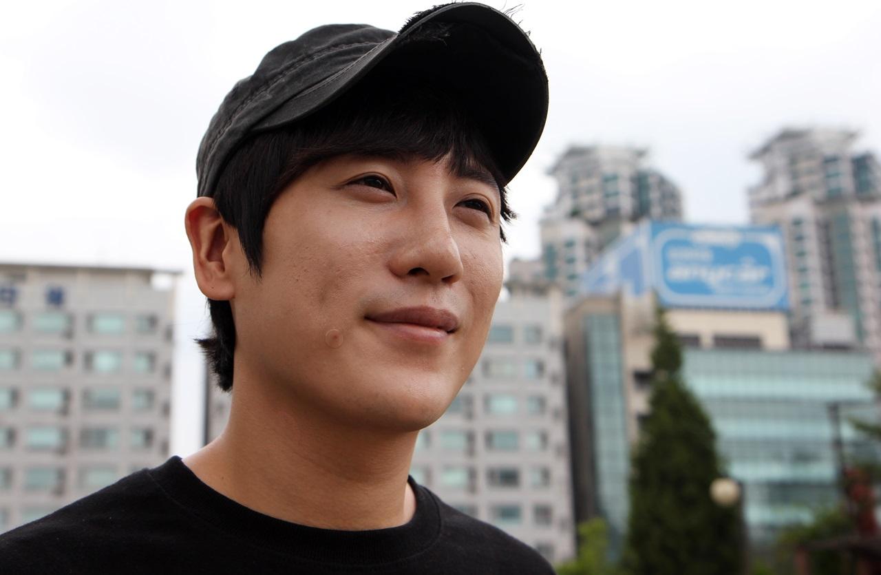 배우 조우혁의 꿈이 이루어지길 응원하고 기대한다.
