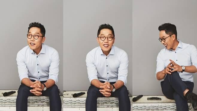 . 김제동은 오는 9월 10일부터 KBS 1TV 시사토크쇼 <오늘밤 김제동>을 진행한다.