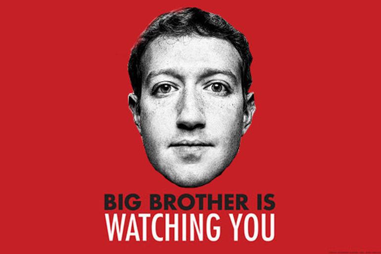 가난한 자들의 대량살상무기를 막기 위해 오늘도 수십 억 명의 개인 정보를 차곡차곡 챙기는 빅 브라더. 듬직하지 않은가.