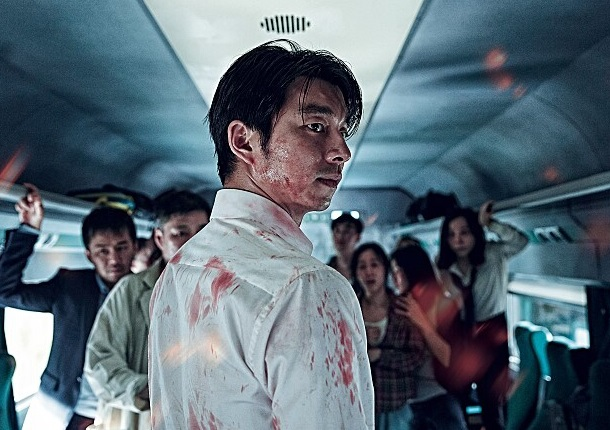 2016년 개봉한 한국 최초의 좀비 블록버스터 <부산행>은 1,100만이 넘는 관객을 모으며 흥행에 성공했다.
