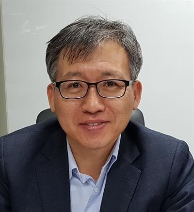 강태웅 서울특별시 기획조정실장
