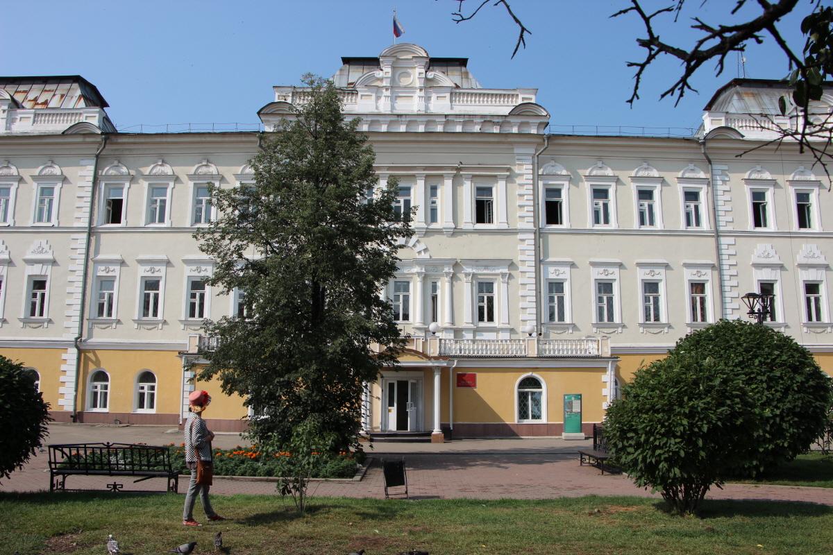 이르쿠츠크 지방법원