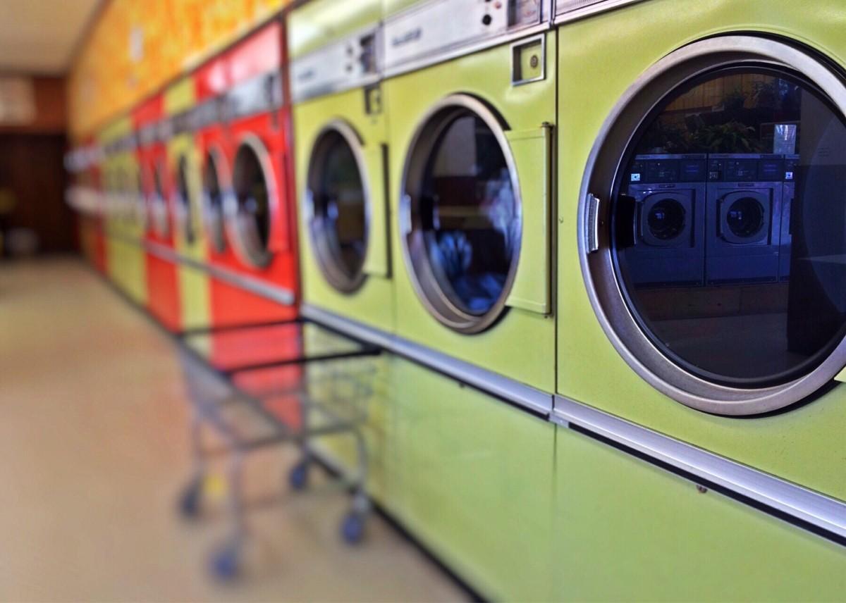 1인 가구 등 소규모 가구 증가, 초고령화 사회 진입에 따른 세탁·빨래의 아웃소싱 증가 등으로 빨래방은 꼭 필요한 공간으로 부상했다.