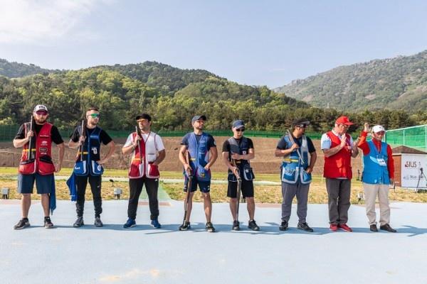 창원세계사격선수권대회가 오는 8월 31일부터 9월 15일까지 16일간 창원국제사격장에서 열린다.