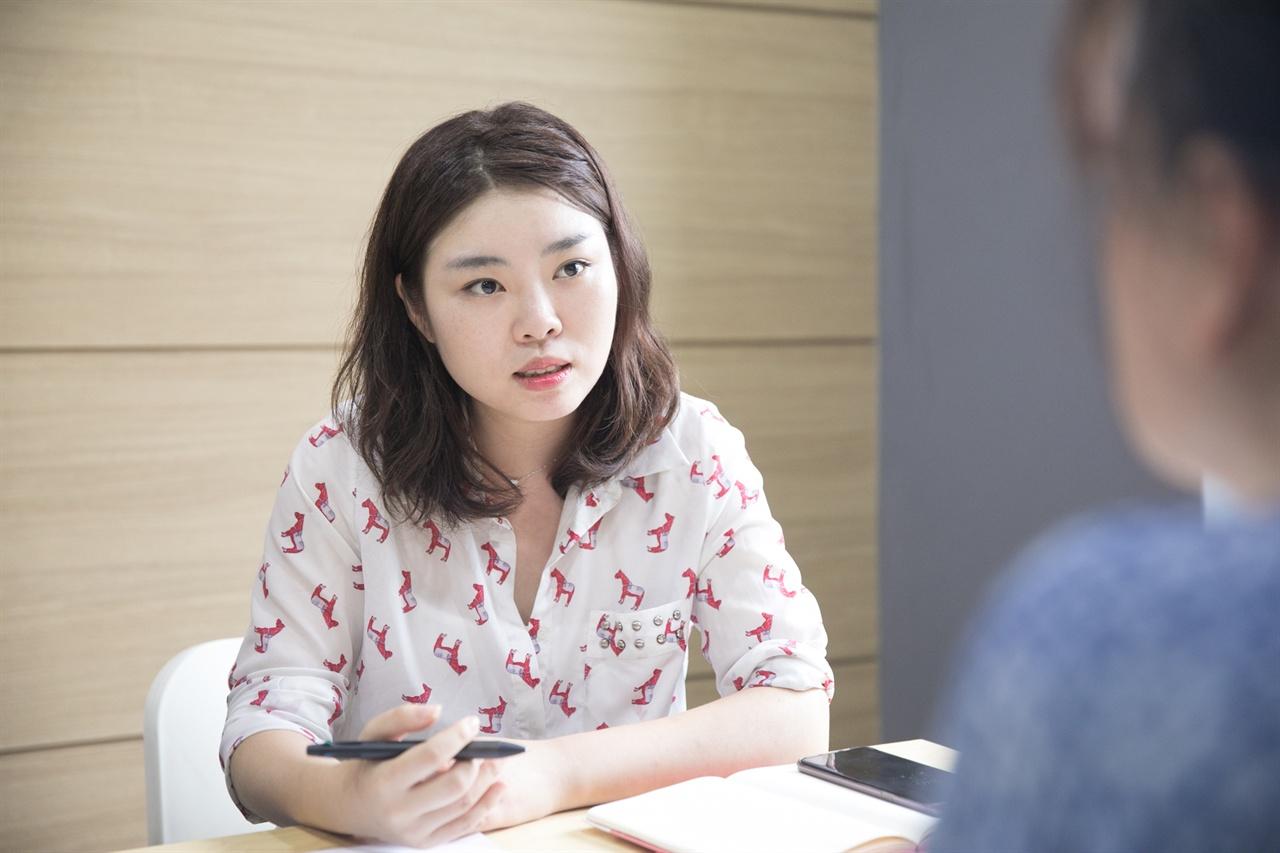 김선 엔벨롭스 대표
