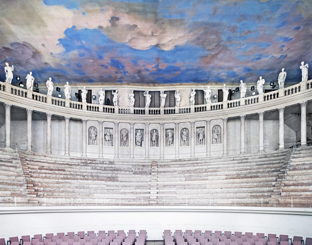 Teatro Olimpico Vicenza I