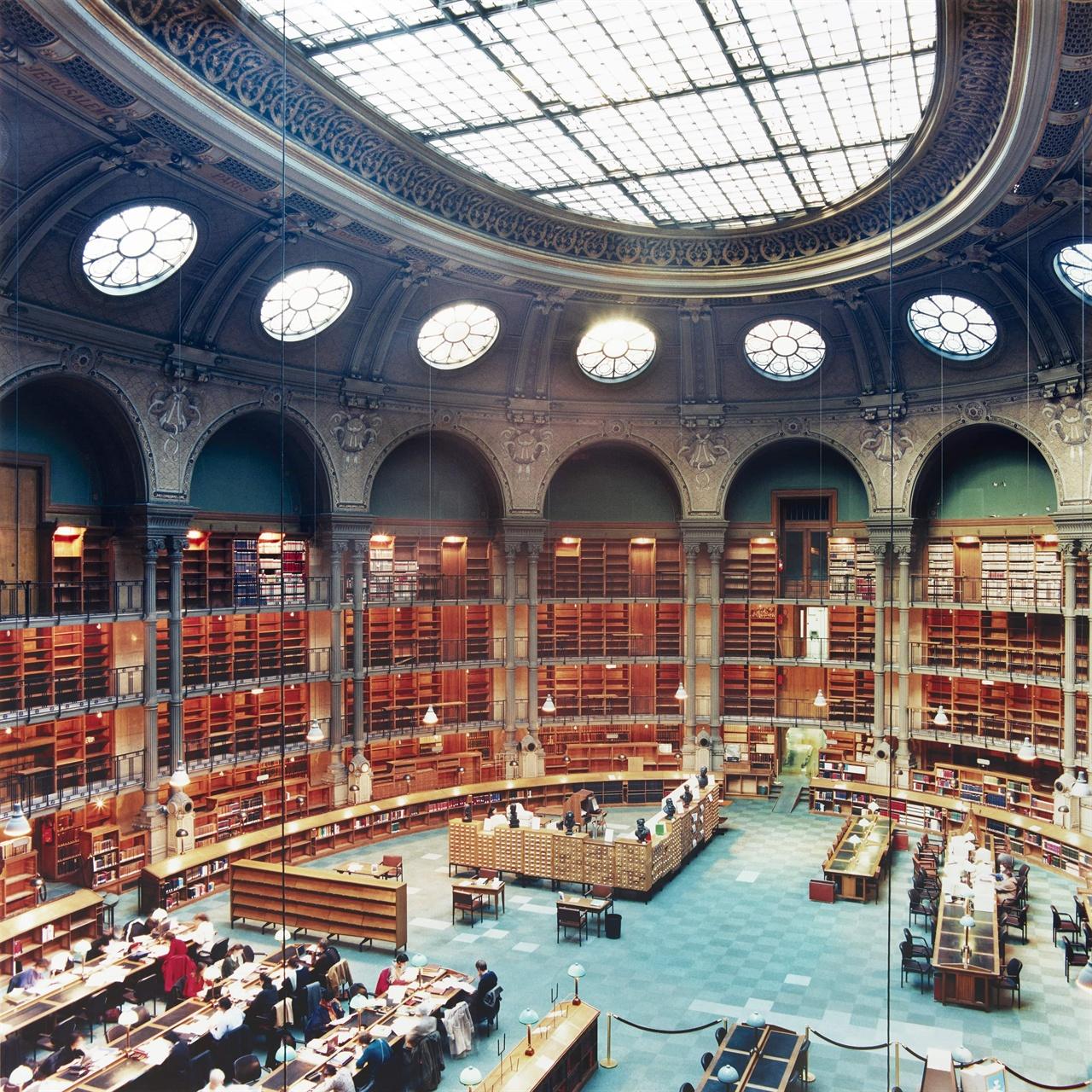BNF Paris XXVII