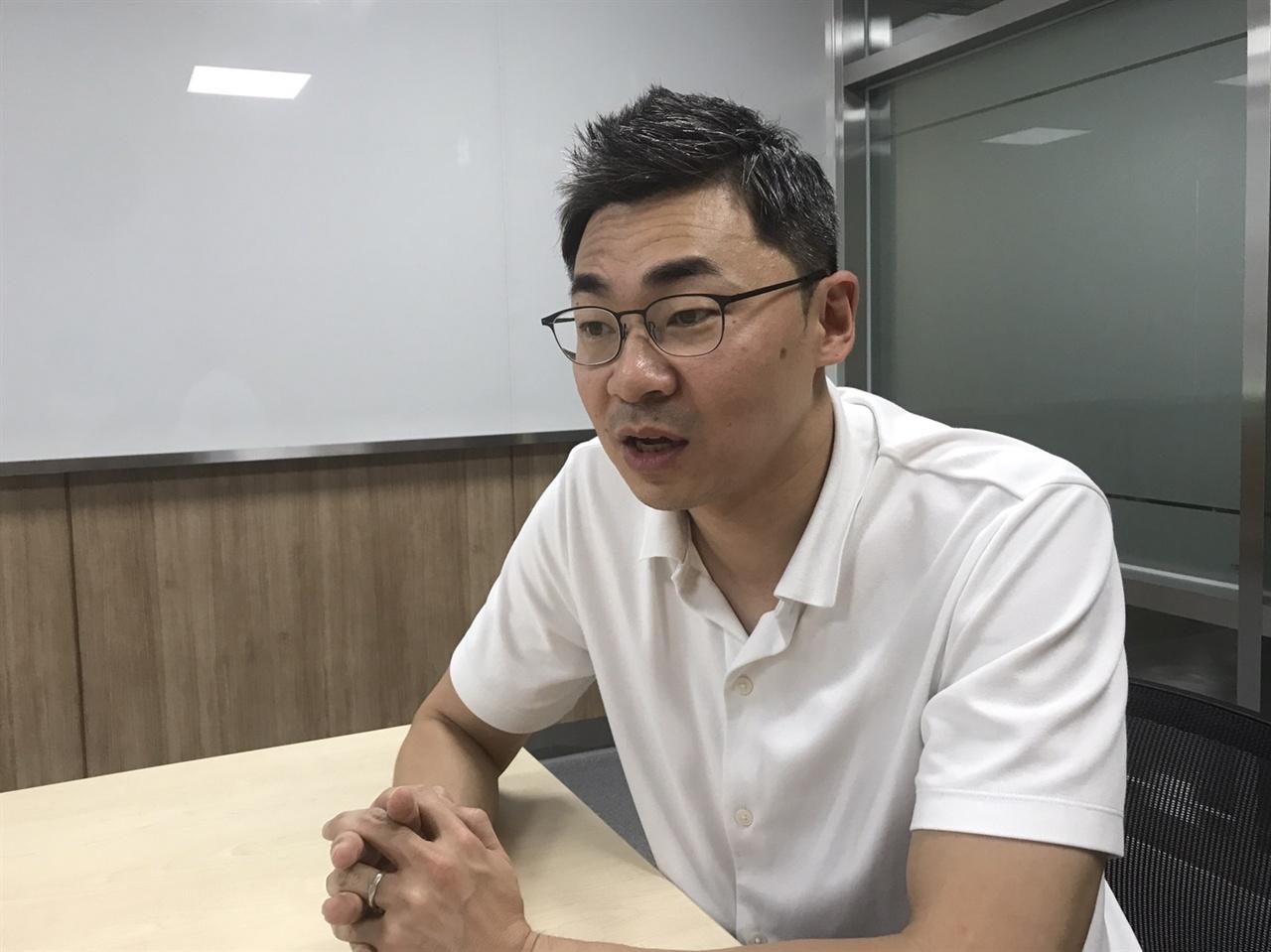 우한울 KBS 탐사보도부 기자