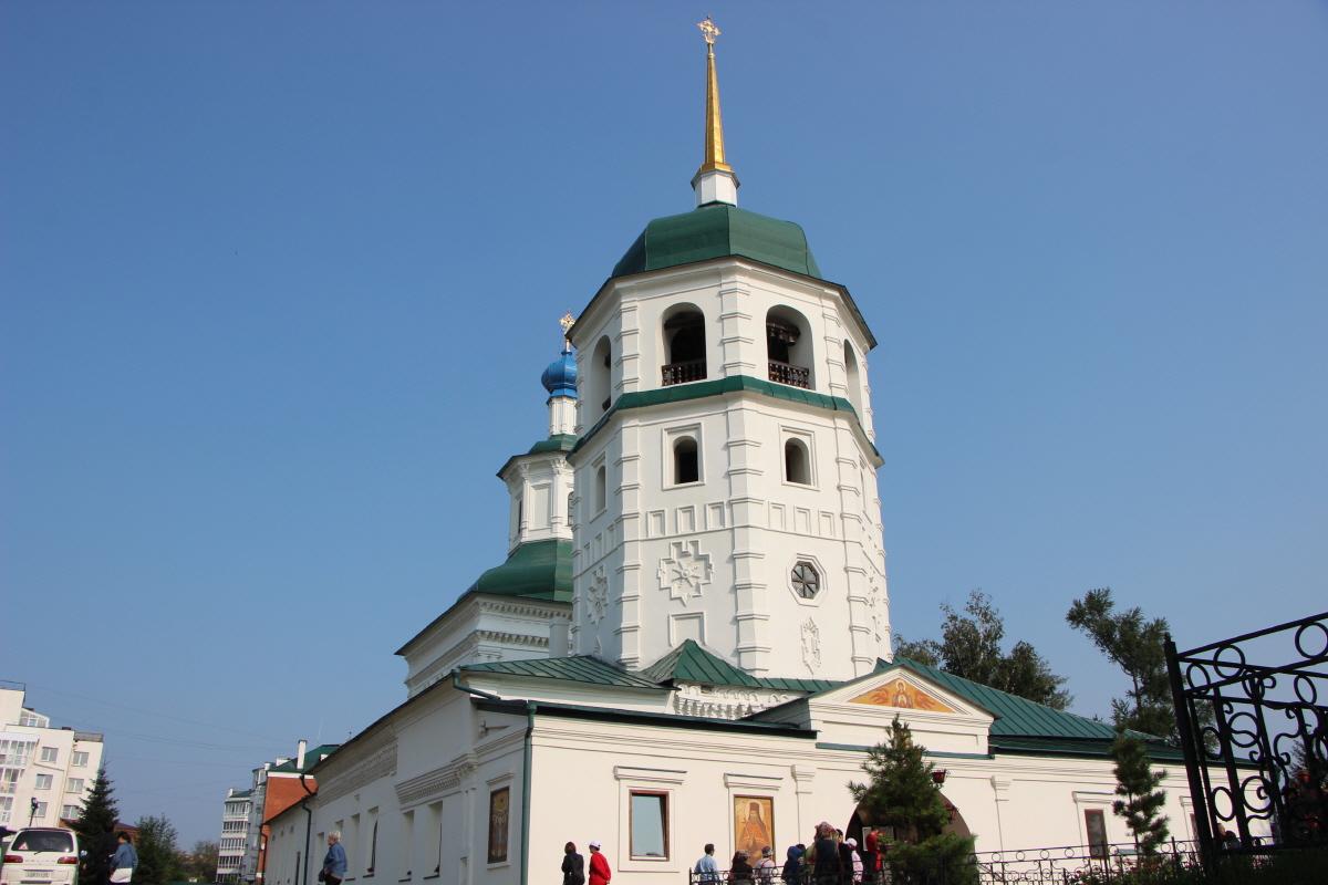 구세주교회