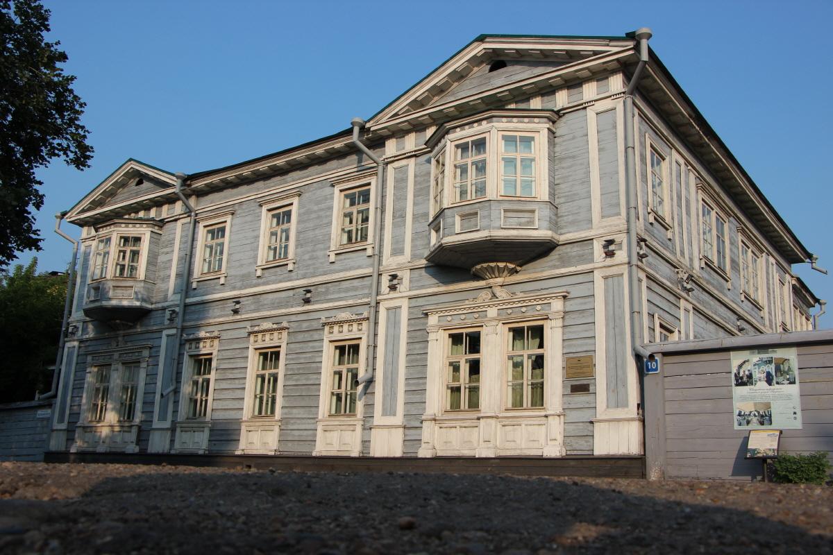 발콘스키 저택