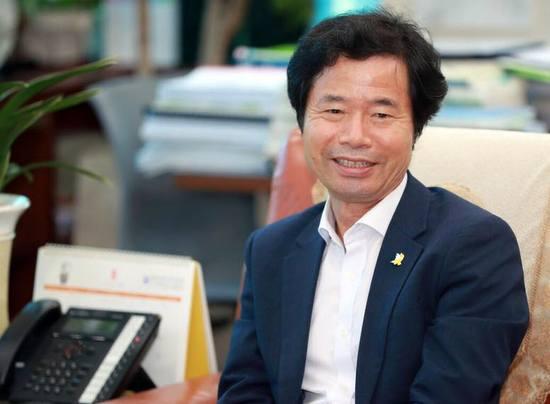 김승환 전국시도교육감협의회장