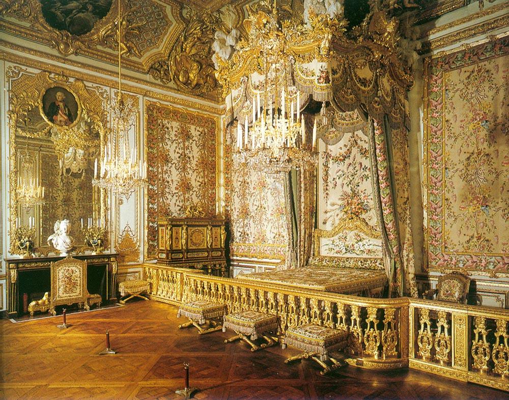 화려한 왕비의 방
