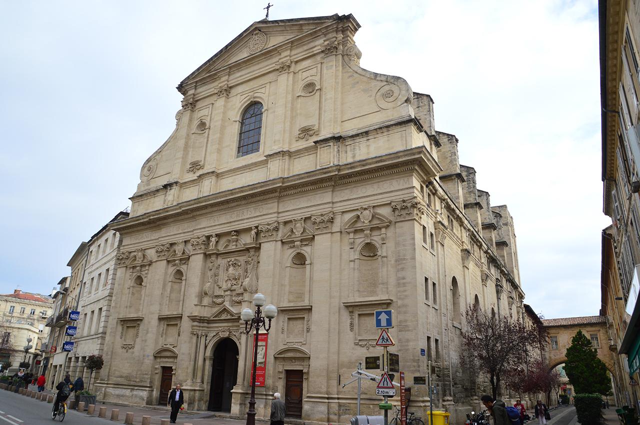 라피데르 박물관. 프랑스 남동부를 대표하는 대표적인 고고학 박물관이다.