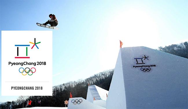 2018평창 동계올림픽 홈페이지