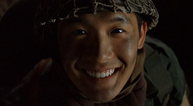 영화 <오장군의 발톱> 스틸컷.