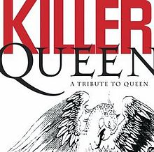 Various - Killer Queen: A Tribute to Queen