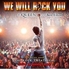 Various - We Will Rock You O.S.T.