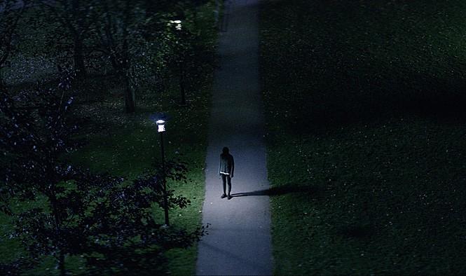 영화 <델마>의 한 장면.