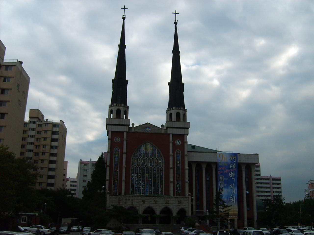 '명성교회 세습' 논란을 그냥 지나칠 수 없는 이유 - 오마이뉴스