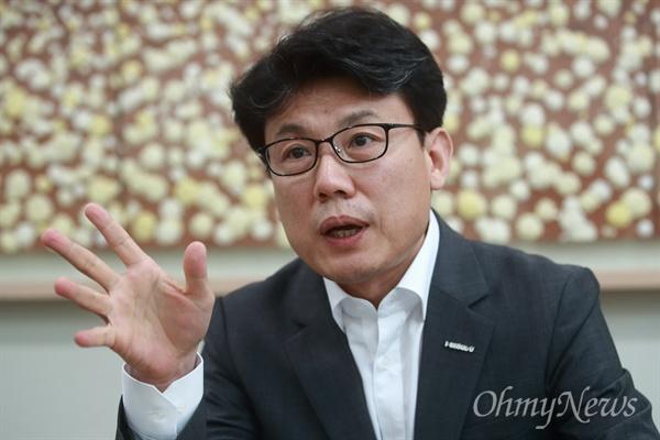 진성준 서울시정무부시장
