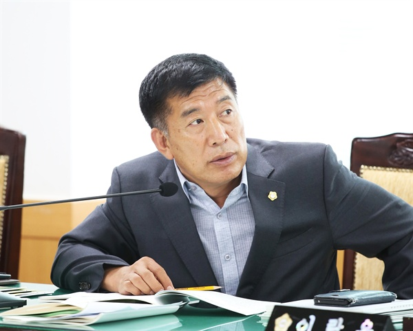 김수광 의원