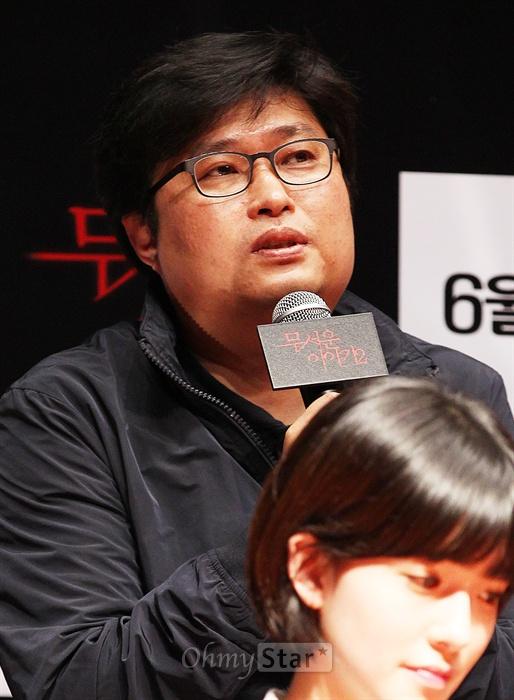 부산영상위원회 운영위원장으로 내정된 김휘 감독