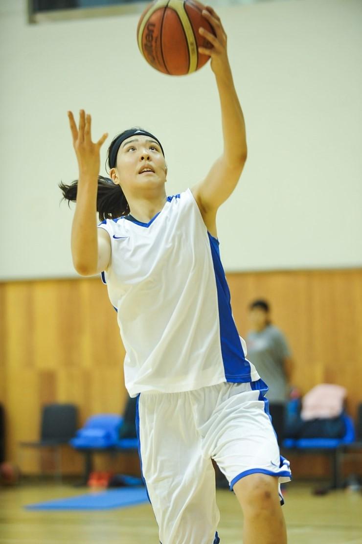 여자농구 국가대표 센터 박지수