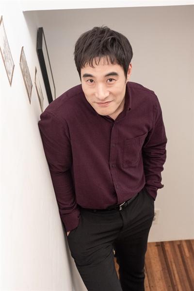 영화 <안시성>에서 추수지 역을 맡은 배우 배성우.