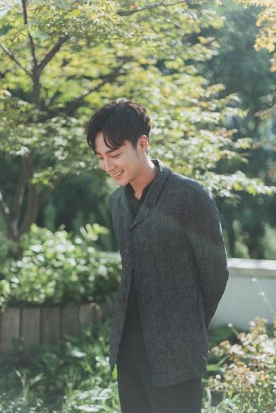 로이킴 로이킴이 신곡 '우리 그만하자' 발표를 앞두고 지난 12일 오후 서울 성수동의 한 카페에서 인터뷰를 진행했다.