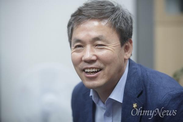 김현권 더불어민주당 의원